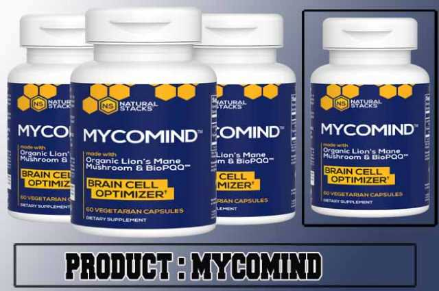 Mycomind Review