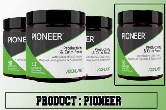 Axon labs Pioneer Review