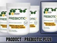 Natural stacks Prebiotic Plus Review