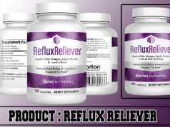 Reflux Reliever Review