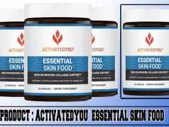ActivatedYou Essential Skin Food Review