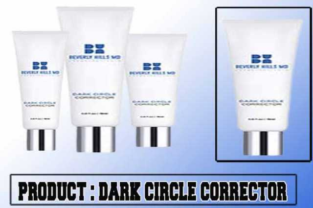 Beverly Hills MD Dark Circle Corrector Review