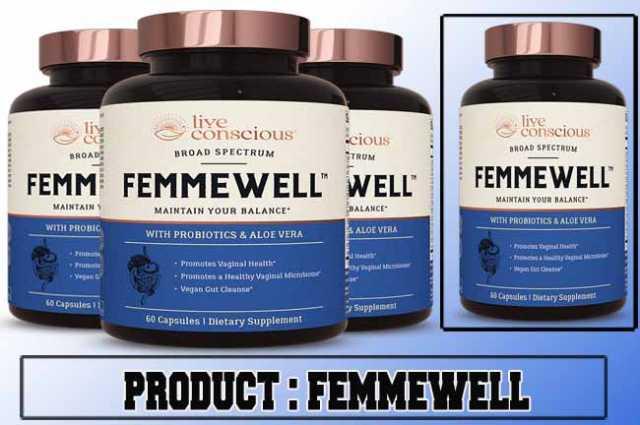 FemmeWell Review