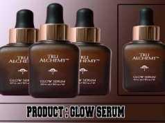 Glow Serum Review
