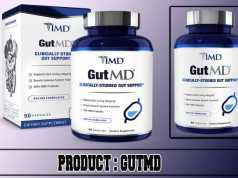 GutMD Review