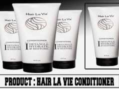 Hair La Vie Conditioner Review