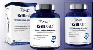 KrillMD Review