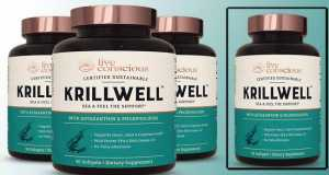 KrillWell Review