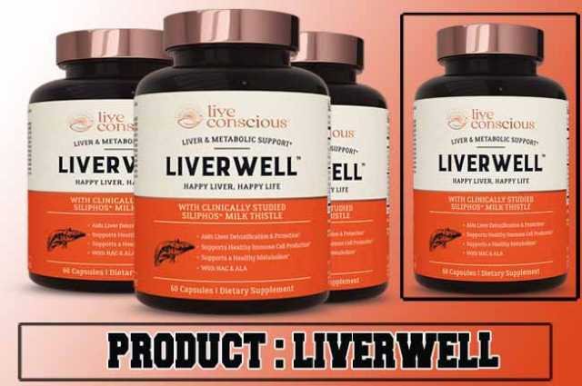 LiverWell Review