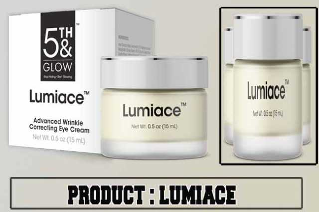 Lumiace Review