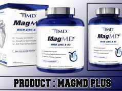 MagMD Plus Review