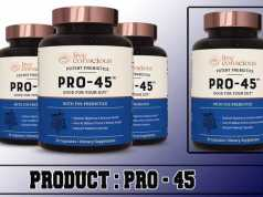 Pro 45 Review