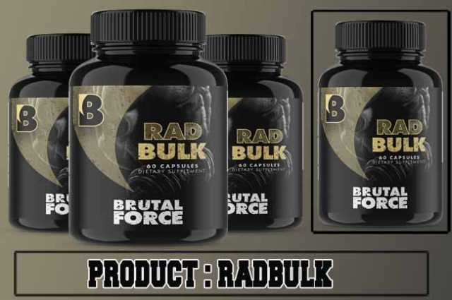 Radbulk Review