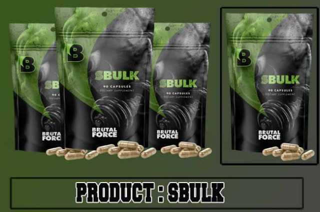 Sbulk Review