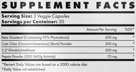Tbulk ingredients