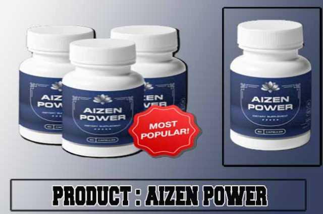 Aizen Power Review
