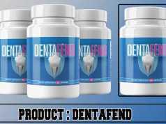 Dentafend Review