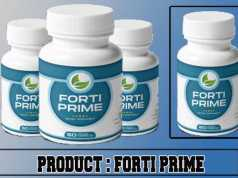 Forti Prime Review