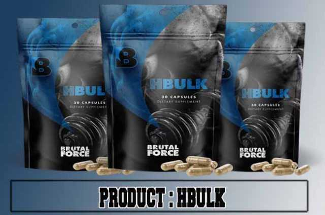 HBULK Review