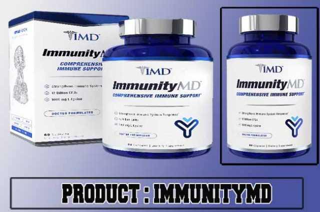 ImmunityMD Review