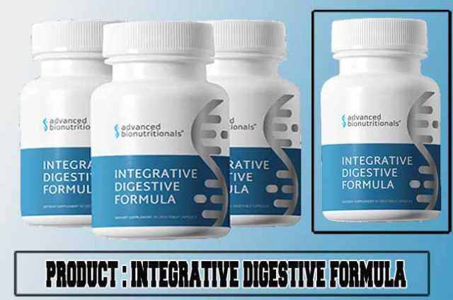 Integrative Digestive Formula Review