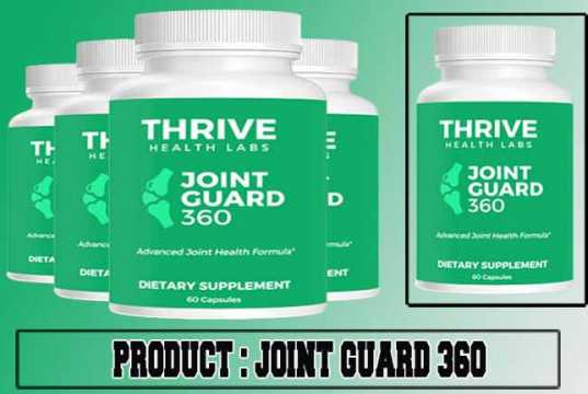 Joint Guard 360 Review