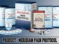 Meridian Pain Protocol Review