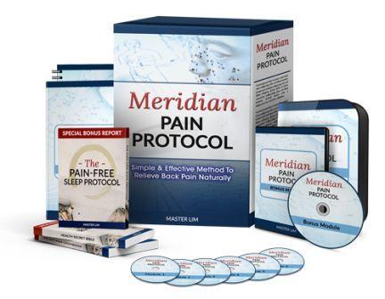 Meridian Pain Protocol