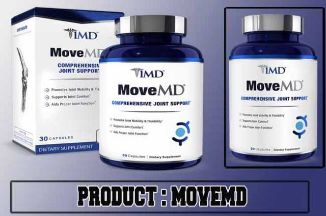 Movemd Review