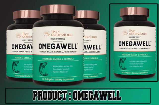 OmegaWell Review