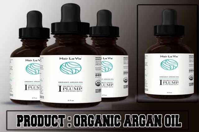 Organic Argan Oil Review