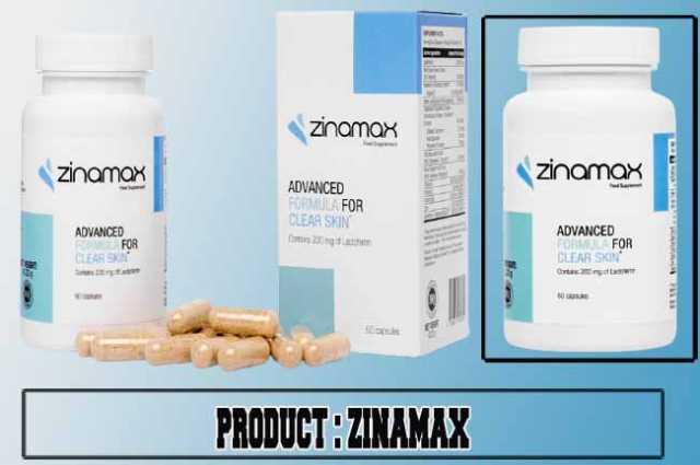 Zinamax Review