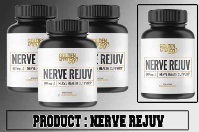 Nerve Rejuv Review