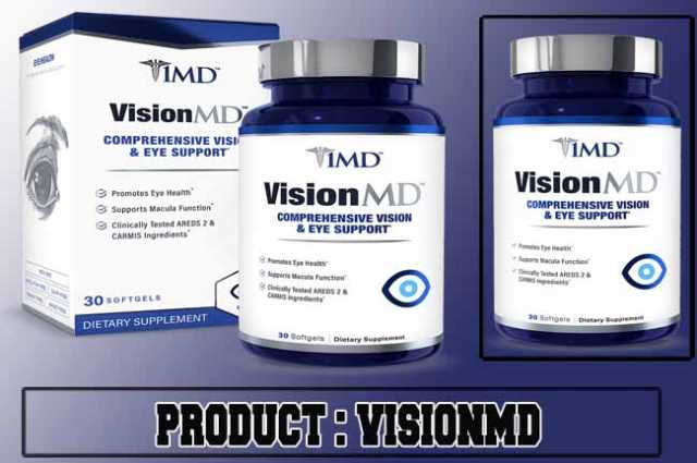VisionMD Review