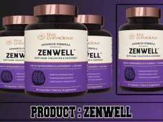ZenWell Review